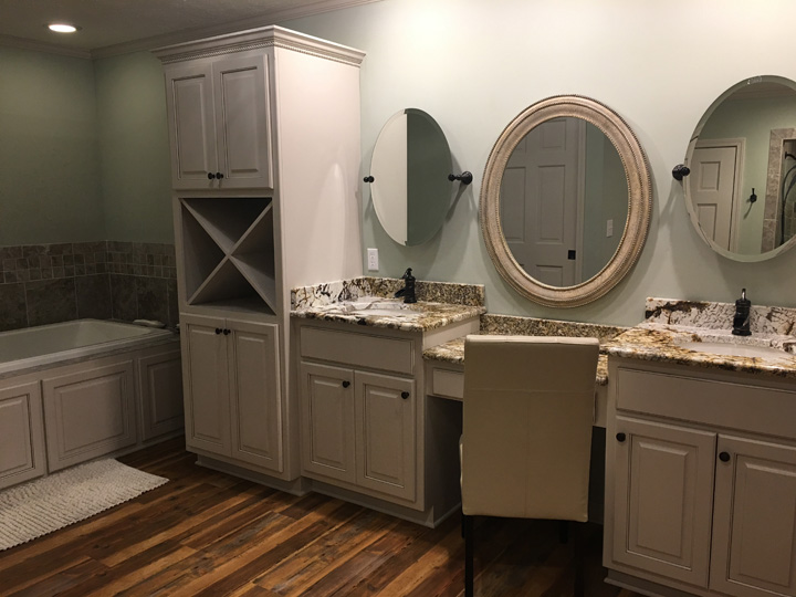 granite guys The beauty and value of natural stone countertops is timeless it is an investment that should be made with great care and consideration as such, it is critical to choose a professional, knowledgeable and experienced fabricator to be your partner on such an important decision.