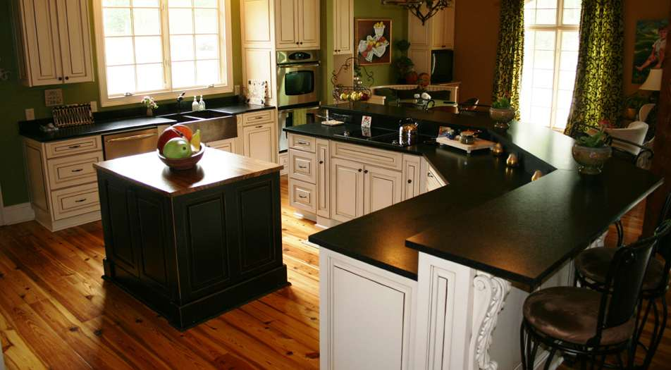 The Granite Guys | Serving Mississippi With Custom Granite, Marble,  Travertine U0026 Other Natural Stone Countertops