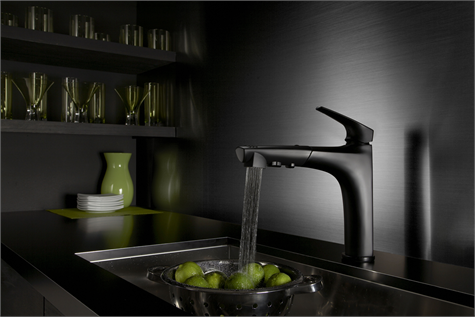 Featured Faucet